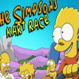 The Simpsons Kart Race